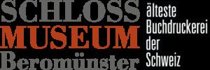 Logo des Vereins Schloss Museum Beromuenster